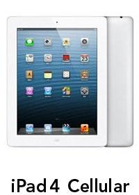 iPad4 cellular